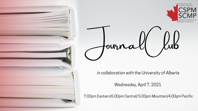 April 2021 Journal Club Graphic 1